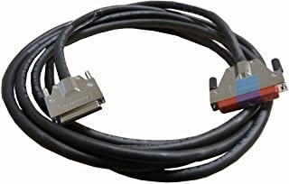 Dell 13ft VHDCI-68Pin HD68 Ultra 320 SCSI Cable 0JJ003 JJ003