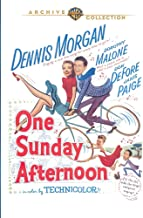 Best one sunday afternoon 1948 Reviews