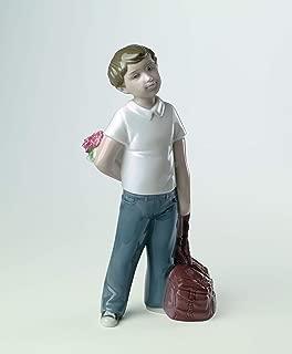 Best lladro boy figurines Reviews