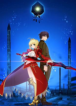 Fate/EXTRA Last Encore 6(完全生産限定版) [Blu-ray]