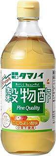 タマノイ酢 穀物酢 500ml