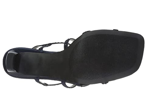 Fabricnatural Ota Fabricnavy Tissu Bandolino Fabricsilver Noir q4AZfzEnx