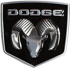 dodge belt buckle
