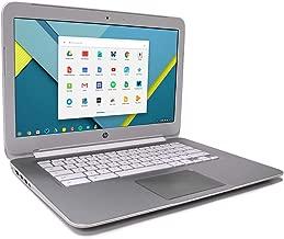 Best hp chromebook 14 4gb 16gb ssd laptop Reviews