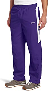 ASICS Men's Caldera Warm-up Pant XX-Small