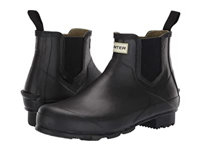 Hunter Norris Chelsea (Black) Men