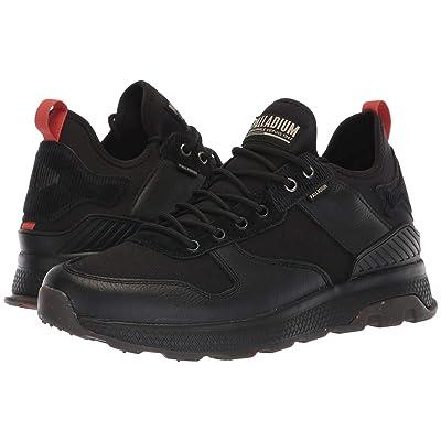 Palladium Ax Eon Army Runner (Black) Men