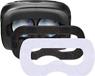 HTC Vive VR 体験用 衛生布 アイマスク VR MASK (アイマスク(100枚)+フェイスクッション(1個))