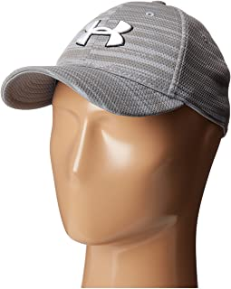 Under Armour - UA Printed Blitzing Cap (Youth)
