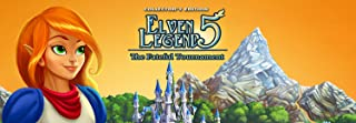 Elven Legend 5: The Fateful Tournament Collector's Edition [Download]