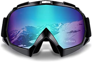 Best b square ski goggles Reviews