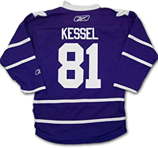 Phil Kessel Toronto Maple Leafs Blue Home Youth Replica Jersey