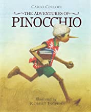 Best the adventures of pinocchio book Reviews