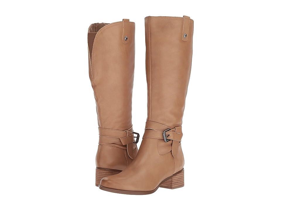 Naturalizer Dev (Oatmeal Leather) Women