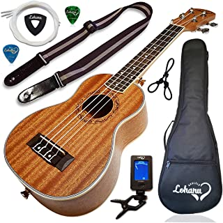 Best good quality ukulele strings Reviews