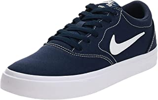 Nike Sb Charge Cnvs Men's Skateboarding Shoes