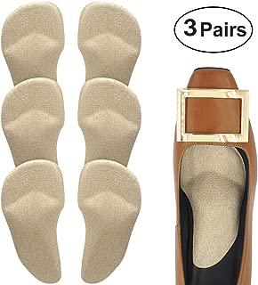Best heels for high arch feet Reviews