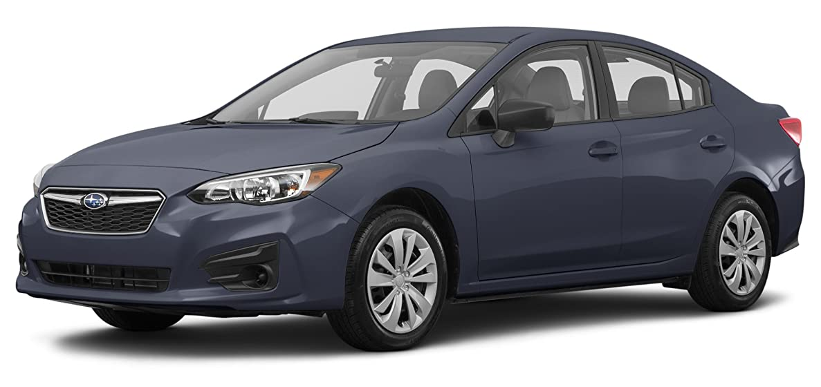 Amazon 2017 Subaru Impreza Reviews and Specs Vehicles