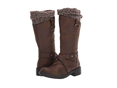Rocket Dog Telsa (Brown) Women