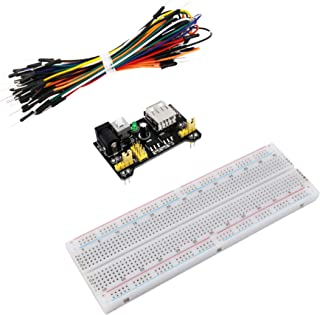 Best electronic prototyping supplies Reviews