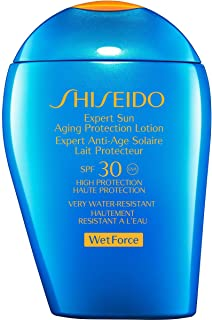 Best shiseido expert sun aging protection lotion spf 30 Reviews
