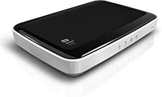 WD My Net N750 HD Dual Band Router Wireless N WiFi Router Accelerate HD