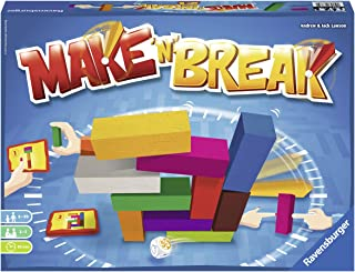 Best make n break game Reviews