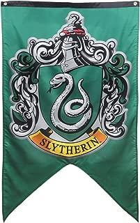 Harry Potter Hogwarts House Wall Banner (30