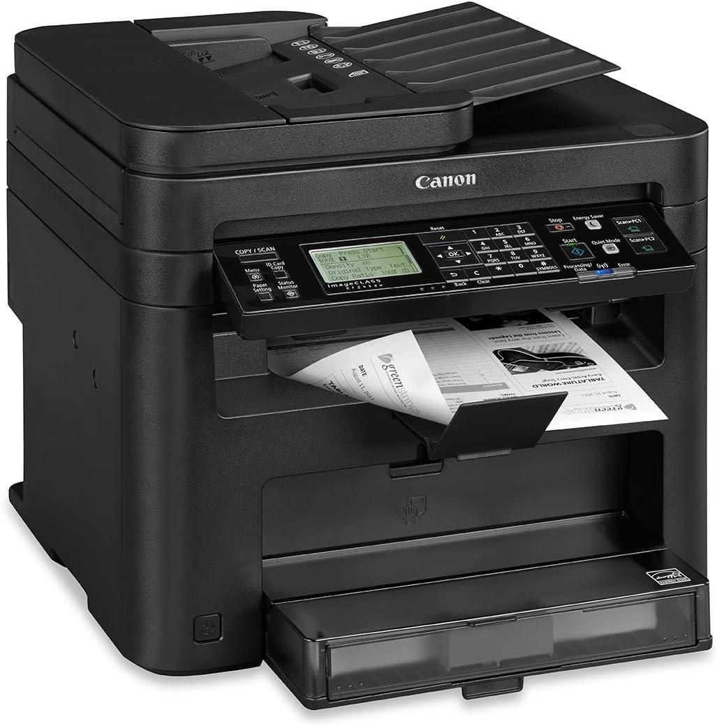 Canon imageCLASS MF20dw Wireless, Multifunction, Duplex Laser Printer