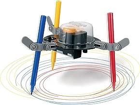 4M KidzRobotix Doodling Robot - DIY Science Engineering Robotics Kit - STEM Toys Gift for Kids & Teens, Boys & Girls (Packaging May Vary)