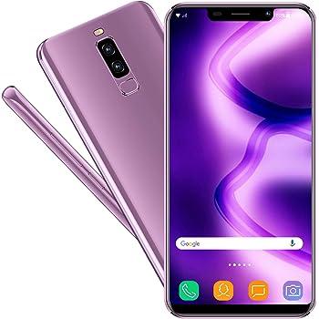 Smartphone Libres V mobile S9 5.85 Pulgada Batería 3800mAh 16GB ROM 2GB RAM Moviles Libres 3G+
