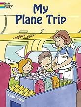 My Plane Trip (Dover Coloring Books)