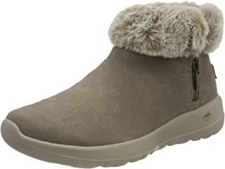 Skechers On The Go Joy, Botas Cortas al Tobillo Mujer