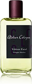 Atelier Cologne Absolue Spray, Vetiver Fatal, 3.3 Ounce