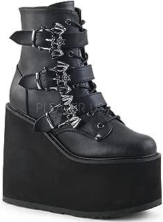 Best demonia bat boots Reviews