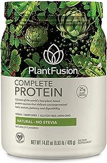 plantfusion protein