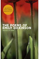 The Poems of Emily Dickinson: Reading Edition Kindle Edition