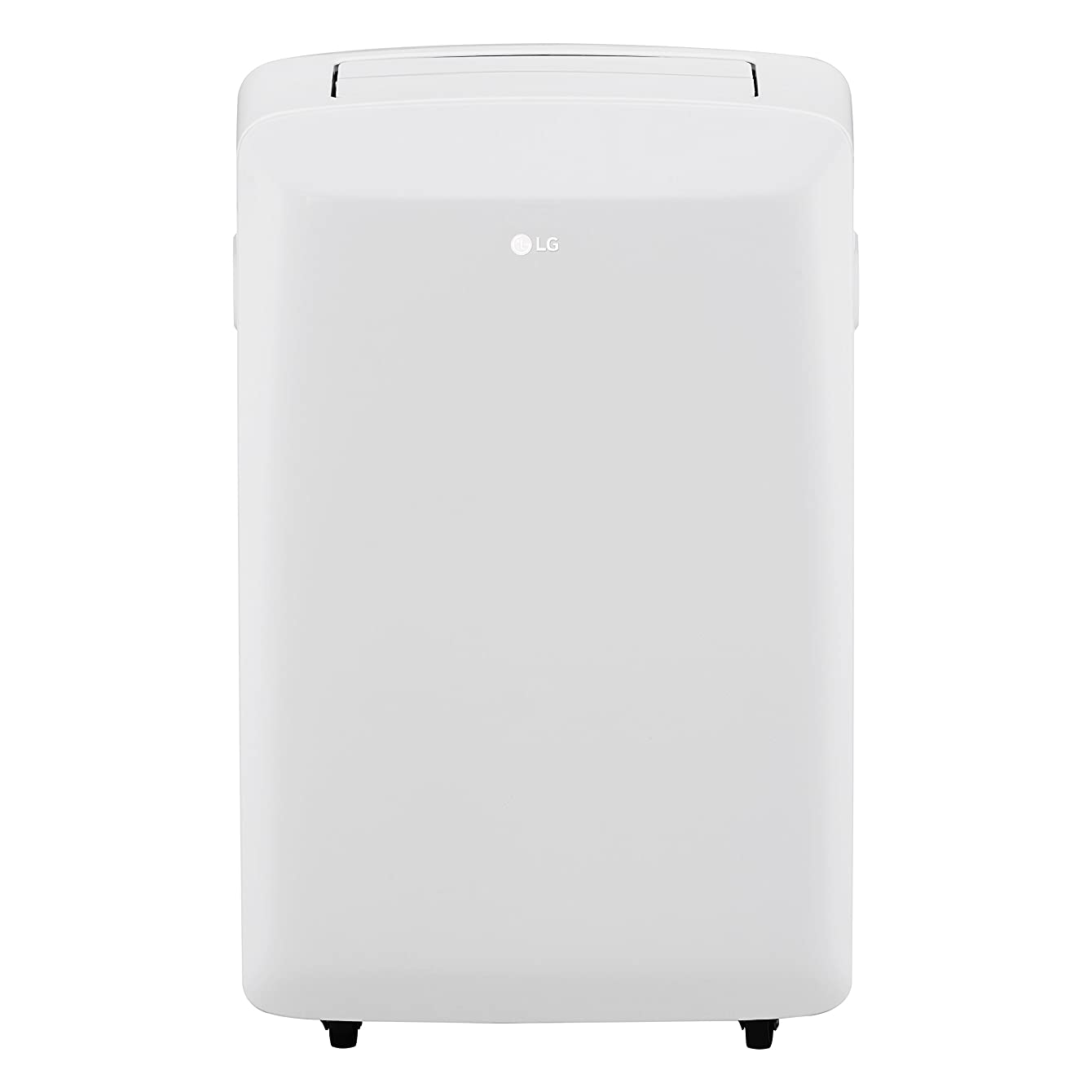 LG LP0817WSR 115V Portable Air Conditioner with Remote Control in White for Rooms up to 150-Sq. Ft. iywmmbkteptno40