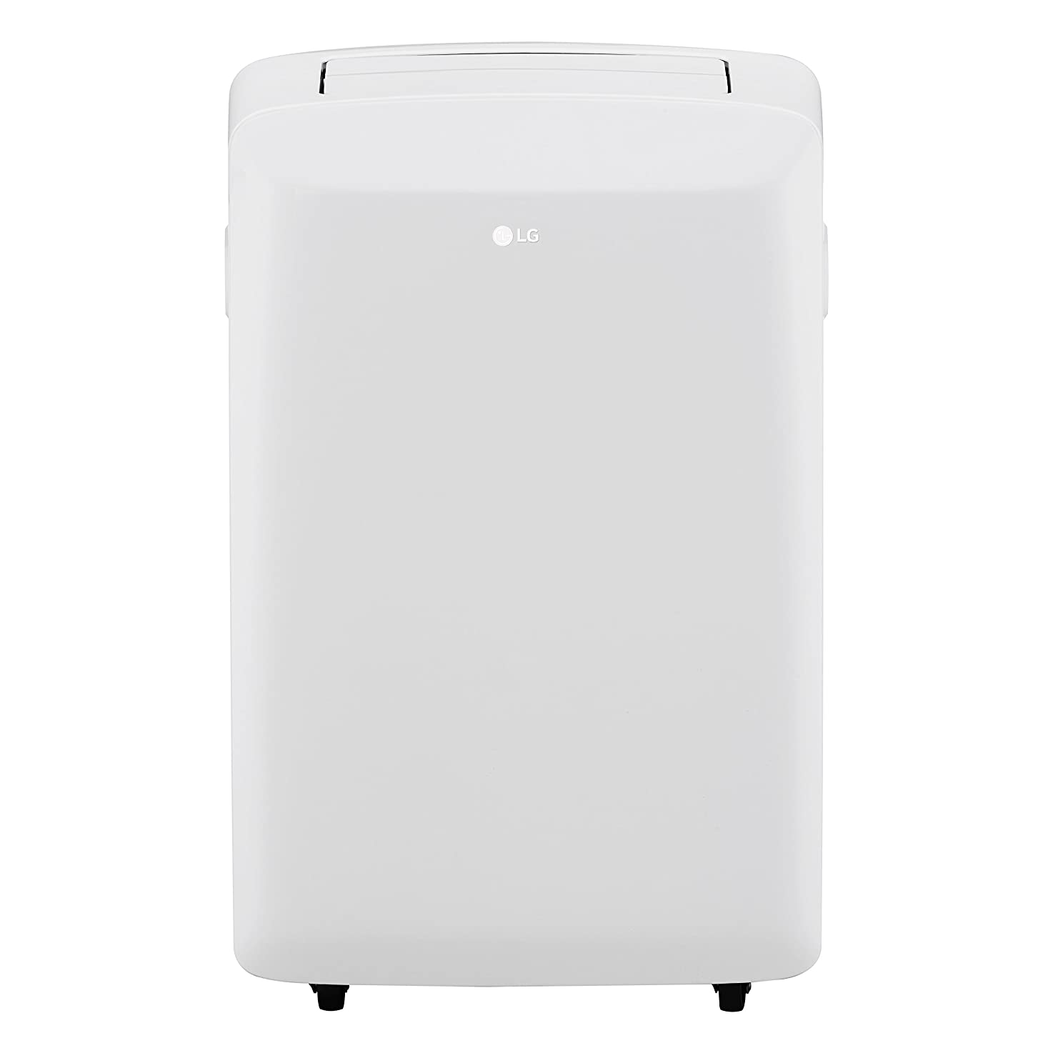 LG LP0817WSR 115V Portable Air Conditioner with Remote Control in White for Rooms up to 150-Sq. Ft. xutbyanekspzw4