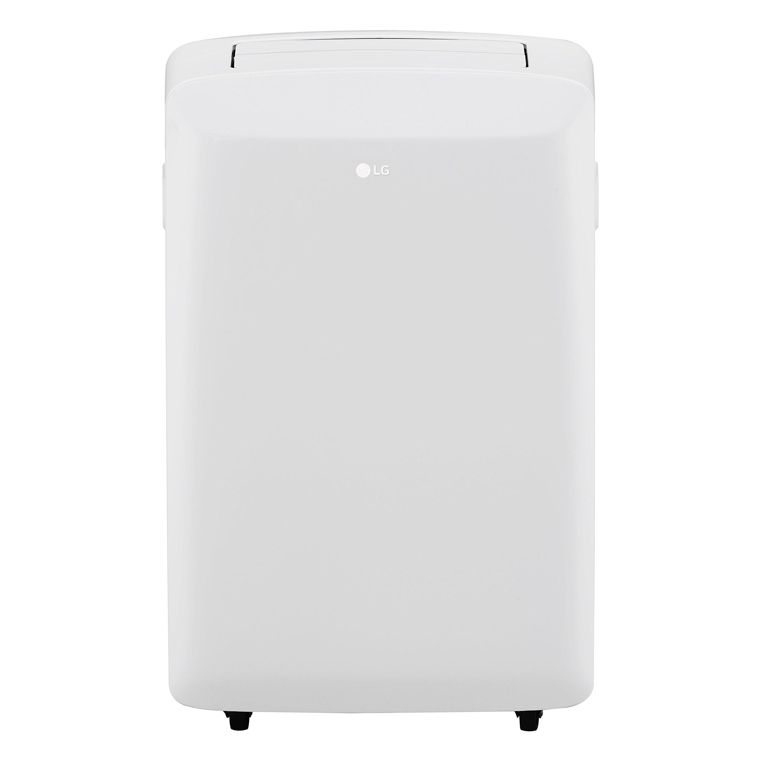LG LP0817WSR Portable Conditioner Control