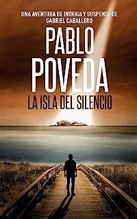 Sponsored Ad - La Isla del Silencio: Una aventura de intriga y suspense de Gabriel Caballero (Libro) (Spanish Edition)