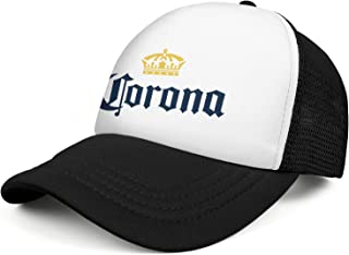 Classic Breathable Mesh Peaked Cap Trucker Sports Sun Protection Baseball Hat