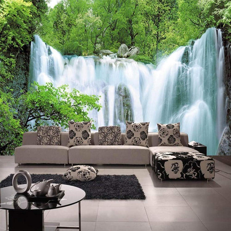 los clientes primero Mural Parojo Mural de la parojo del paisaje de de de la naturaleza 3D para la sala de estar Arte Mural Papeles de parojo Decoración para el hogar Wallpaper Dormitorio  para proporcionarle una compra en línea agradable
