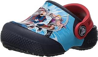 Crocs Boy's Fun Lab Marvel Avengers Clog
