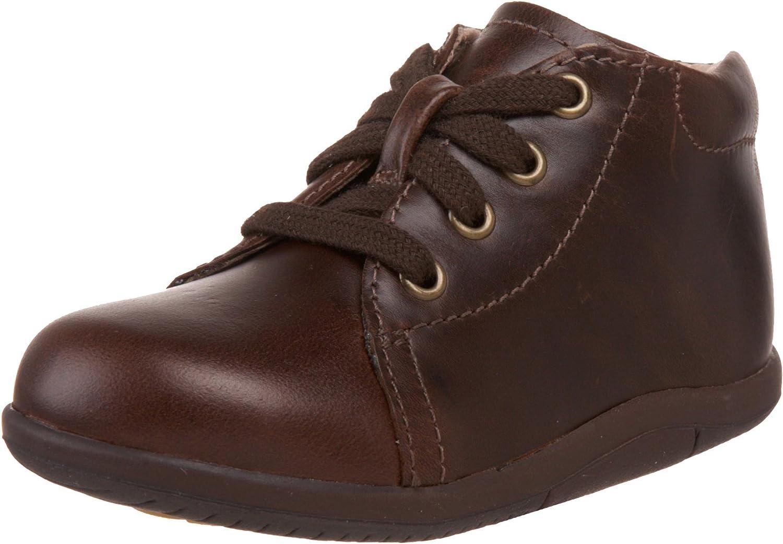 Buy Stride Rite SRT Baby and Toddler Boys Elliot Leather Sneaker Online in  Indonesia. B003GDJ0UE