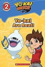 Yo-kai Are Real! (Yo-kai Watch: Reader #1)