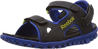 Reebok Men's City Flex Lp Leather Sandals