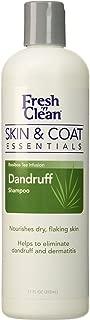 PetAg Fresh 'n Clean Skin & Coat Essentials Dandruff Shampoo