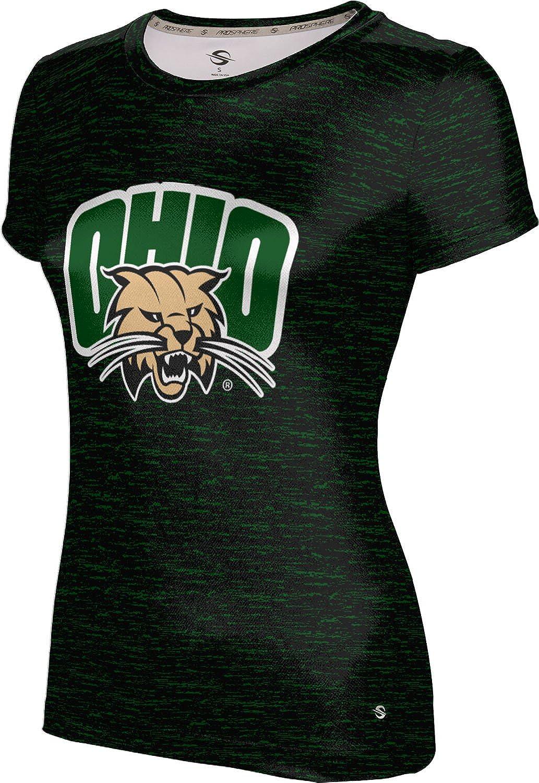 ProSphere Ohio University Girls' Performance T-Shirt (Brushed)