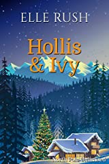 Hollis and Ivy: North Pole Unlimited 2 Kindle Edition